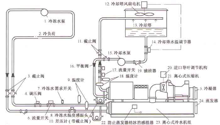 电路 电路图 电子 户型 户型图 平面图 原理图 700_398